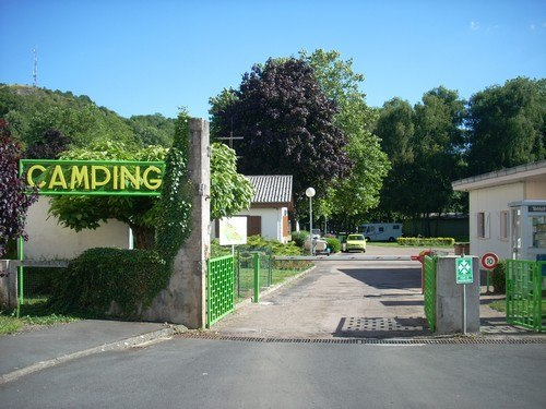 Camping Aurillac