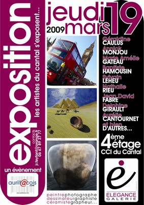 Exposition Cantal